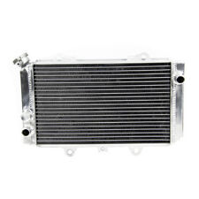 Replacement Aluminum ATV Radiator For Yamaha Quad Grizzly 660 YFM660F 2002-08 D5