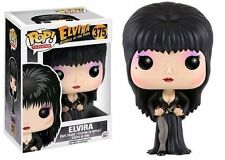 Elvira - Mistress of The Dark Pop Vinyl Figure