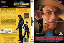 Baadshah (Hindi DVD) (1999) (English Subtitles)(Brand New by EROS)