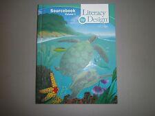 Literacy by Design Sourcebook Grade 3 Volume 1 (Student Textbook) 2008