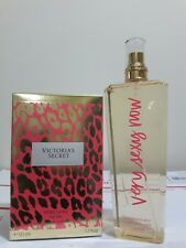 2PC VICTORIA SECRET VERY SEXY NOW 2014 EAU DE PARFUM AND FRAGRANCE MIST SET