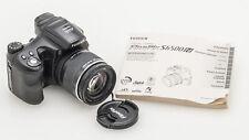 Fuji Fujifilm FinePix S6500 S 6500 fd Bridgekamera Kamera mit 28-300mm Optik