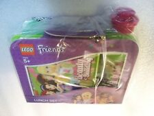 LEGO LUNCH SET - FRIENDS
