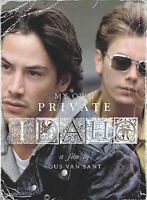 My Own Private Idaho [The Criterion Collection]