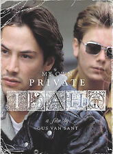 My Own Private Idaho [The Criterion Collection]  DVD   ~RESEALED~