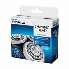 Philips Norelco RQ12+ Series 8000 Genuine Shaving Heads 1250 1260 1280 1290