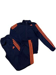 Adidas Boys Tracksuit - 13-14yrs - Great Condition