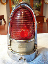 VINTAGE 1955 CHEVROLET CHEVY BELAIR REAR TAIL LIGHT  GUIDE R1-55  lot #2