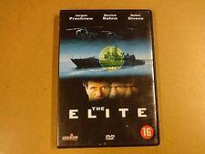 DVD / THE ELITE ( JURGEN PROCHNOW, MAXINE BAHNS, ROBIN GIVENS )