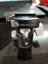 Really Right Stuff BH-30 Ball Head with Compact Lever-Release Clamp B2-40-LR-B