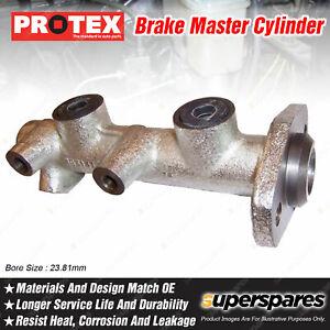 Protex Brake Master Cylinder for Ford Transit VF VG VE Diesel RWD W/O ABS