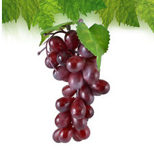 Unbranded Grape Decorative Fruits