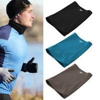 Mission Unisex Thermal Fleece Neck Gaiter Warm Winter Scarf For Running Hunting