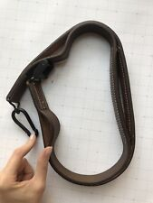 MG 34 MG42 WW2 Leather Carrying Sling
