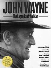 John Wayne: The Legend and the Man: An Exclusive Look Inside Duke's-ExLibrary