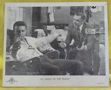 Go Naked in The World Borgnine, Franciosa Studio Still 1961 1766-18 MGM TV