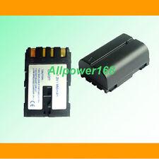 NEW BN-V408U BN-V416 BNV408U Battery PACK for JVC MiniDV Camcorder