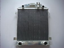 "3 Row Aluminum Radiator FORD Model A FLATHEAD ENGINE 28-29 Core Width=19"" Inch"