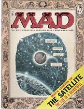 MAD MAGAZINE #26 (NOV 1955)  FINE +
