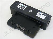 New HP EliteBook 2170p 8460w USB 3.0 Dock Docking Station Port Replicator