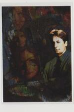 THE X-FILES SEASON 1 TRADING CARDS FOIL ETCHED INSERT CARD I3 TOPPS 1995