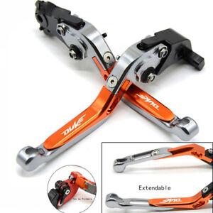 Bremse Kupplungshebel KTM 390 Duke/RC390 200 Duke/RC200 Klappbare Erweiterbar