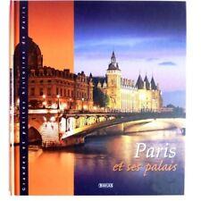 Paris et ses palais - COLLECTIF