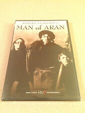 Man Of Aran DVD Out of Print Hard To Find
