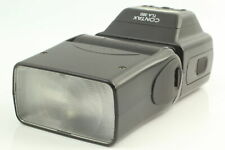 [Near MINT] Contax TLA 360 Shoe Mount Flash for Contax Cameras From JAPAN