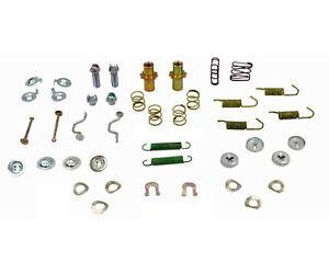 Parking Brake Hardware Kit-R-Line Rear Raybestos H17349