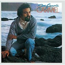 JOE SAMPLE-CARMEL-JAPAN SHM-CD C94