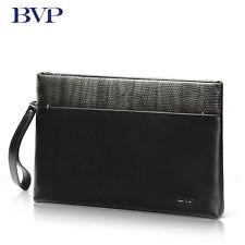 BVP High Quality Envelope Bag Large Capacity Mens Handbag Business Document Bags
