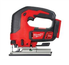 Cordless power jig saw ebay milwaukee m18bjs0 18v li ion cordless jigsaw body keyboard keysfo Gallery