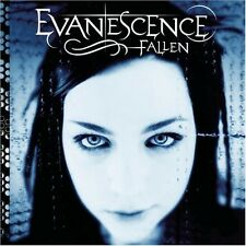 Fallen - Evanescence (2003, CD NEUF)
