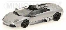 1:43 MINICHAMPS Lamborghini Murcielago LP 640 Roadster - Limited To 1200 St