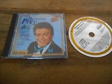 CD Volksmusik Hermann Prey - Star Festival (16 Song) BMG ARIOLA EXPRESS jc