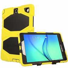 Yellow for Samsung Tablet eBook Cases, Covers & Keyboard Folios
