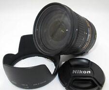 *BEAUTY* NIKON AF-S NIKKOR 18~200MM F3.5-5.6 GII ED ZOOM LENS. GREAT CONDITION.