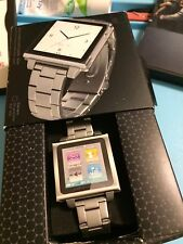 iPod Nano 6th Gen Watch Band - New Open Box
