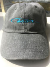 May-Craft Boats Hat 100% Cotton