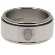 Arsenal F.c. Spinner Ring Medium