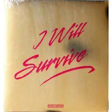 I Will Survive Gloria Gaynor Vinile 0600753805497 Polydor