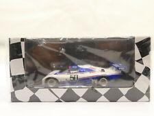 EBBRO 44507 Tomica Nissan Skyline Turbo car#50 1985 WEC 1000 KM Fuji 1:43
