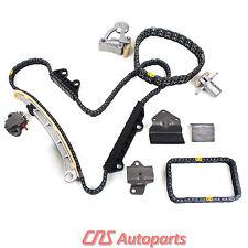 NEW 99-06 2.5L 2.7L Suzuki Chevy Timing Chain Set W/O Gears H25A H27A Engine