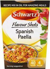 Schwartz Spanish Spices & Seasonings