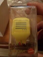 NOOKA Unisex Sb-zub-zenh-20-se Spongebob Zub Zenh Spongelevatorwatch