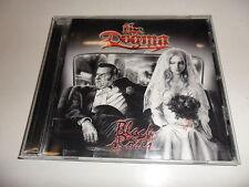 CD  the Dogma - Black Roses