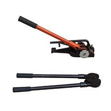 832319 Manual Steel Iron Belts Strapping Tool Carton Wood Box Sealer