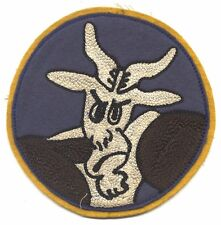 USAAF 51st Fighter Squadron, 32nd FG, 26th Fighter Command, 6th AF Jacket Patch