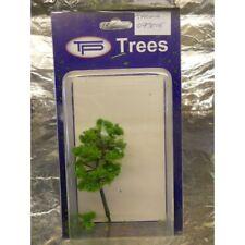 ** Tasma 073018 AshTree light Green Height Approx 90mm For Scales HO 00 TT HOe N